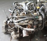 Блок цилиндров ДВС (картер) Chrysler Voyager Артикул 900058111 - Фото #1