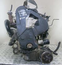 ДВС (Двигатель) Citroen Xsara Picasso Артикул 51142683 - Фото #1