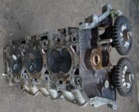Головка блока цилиндров двигателя (ГБЦ) Ford Mondeo I (1993-1996) Артикул 957125 - Фото #1