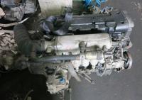 Блок цилиндров ДВС (картер) Hyundai Coupe Артикул 900041075 - Фото #1
