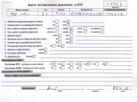 ДВС (Двигатель) Mercedes MB100 Артикул 900032993 - Фото #1