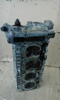 Головка блока цилиндров Mercedes W210 (E) Артикул 50648373 - Фото #1