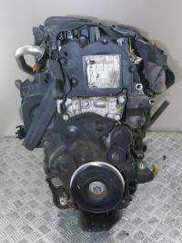 Блок цилиндров ДВС (картер) Peugeot 206 Артикул 900041334 - Фото #1