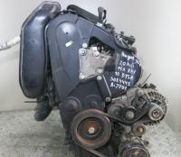 ДВС (Двигатель) Peugeot 307 Артикул 900033124 - Фото #1