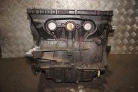 Блок цилиндров двигателя (картер) Renault Laguna I (1993-2000) Артикул 51188536 - Фото #1