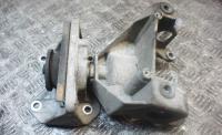 Подушка крепления двигателя Renault Master Артикул 51471470 - Фото #1
