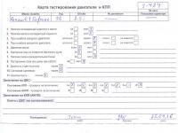 ДВС (Двигатель) Renault Safrane Артикул 900033212 - Фото #1