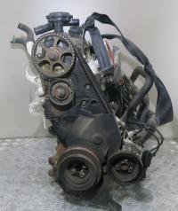 Блок цилиндров ДВС (картер) Volkswagen Passat B4 Артикул 900041443 - Фото #1