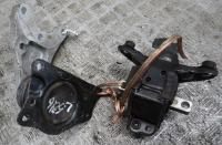Подушка крепления двигателя Volkswagen Polo (2001-2005) Артикул 50849680 - Фото #1