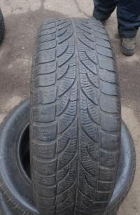 Шина зимняя Mercedes W201 (190) Артикул 900100763 - Фото #1