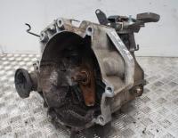 КПП 5 ст. Audi A2 Артикул 51480152 - Фото #1