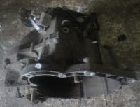 КПП 5-ст. механическая Fiat Stilo Артикул 51755453 - Фото #1
