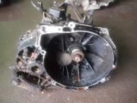 КПП 5-ст. механическая Ford Focus II (2005-2011) Артикул 51523619 - Фото #1