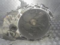 КПП 6-ст. механическая Ford Mondeo III (2000-2007) Артикул 1130838 - Фото #1