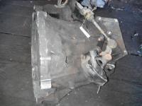КПП 6 ст. Ford Mondeo III (2000-2007) Артикул 51342508 - Фото #1