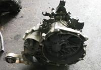 КПП 6 ст. Ford Mondeo III (2000-2007) Артикул 51392373 - Фото #1