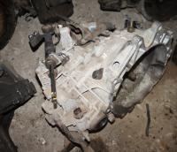 КПП 5-ст. механическая Hyundai Coupe (2002-2008) Артикул 52206298 - Фото #1