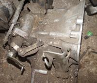 КПП 5-ст. механическая Hyundai Coupe Артикул 4843478 - Фото #1