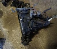 КПП 5-ст. механическая Hyundai Matrix Артикул 51071779 - Фото #1