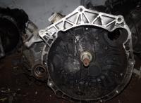 КПП 5-ст. механическая MG ZT-T Артикул 51241837 - Фото #1