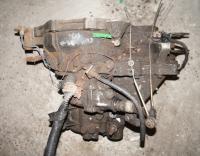КПП 5-ст. механическая Mitsubishi Colt (1988-1992) Артикул 730772 - Фото #1