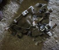 КПП 5 ст. Mitsubishi Colt (1996-2004) Артикул 1093405 - Фото #1