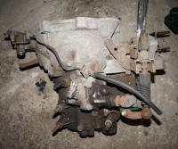 КПП 5-ст. механическая Mitsubishi Colt (1996-2004) Артикул 50406597 - Фото #1