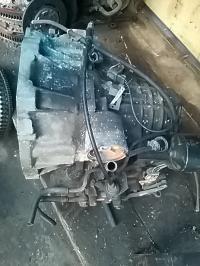 КПП автоматическая (АКПП) Nissan Almera N15 (1995-2000) Артикул 51402069 - Фото #1