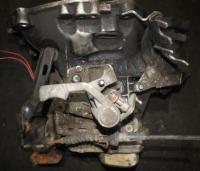 КПП 5-ст. механическая Suzuki Wagon R+ Артикул 51797955 - Фото #1