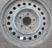 Диск колесный обычный (стальной) BMW 3-series (E36) Артикул 1024498 - Фото #1