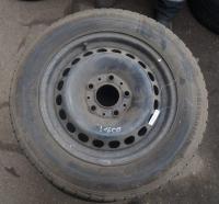 Диск колесный обычный (стальной) BMW 3-series (E36) Артикул 50323856 - Фото #1