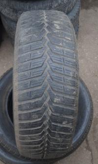 Диск колесный обычный (стальной) BMW 3-series (E36) Артикул 51408746 - Фото #1