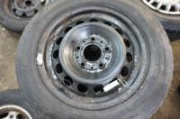 Диск колесный обычный (стальной) BMW 3-series (E36) Артикул 51582113 - Фото #1