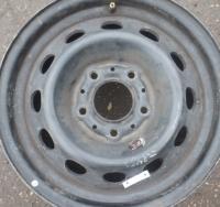 Диск колесный обычный (стальной) BMW 3-series (E36) Артикул 51710807 - Фото #1