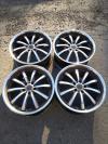 Диск колесный алюминиевый Chrysler Sebring Артикул 52556022 - Фото #1