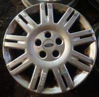 Диск колесный алюминиевый Ford Mondeo III (2000-2007) Артикул 50886732 - Фото #1