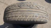 Диск колесный обычный (стальной) Hyundai Trajet Артикул 50349333 - Фото #1