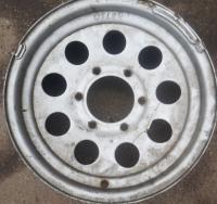 Диск колесный обычный Isuzu Trooper Артикул 643583 - Фото #1