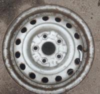 Диск колесный обычный (стальной) Mazda 626 Артикул 1043565 - Фото #1