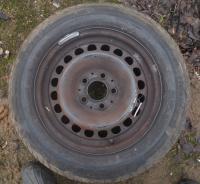 Диск колесный обычный (стальной) Mercedes W202 Артикул 51699467 - Фото #1