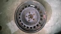 Диск колесный обычный (стальной) Mercedes W202 Артикул 5207546 - Фото #1