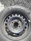 Диск колесный обычный (стальной) Mitsubishi Space Star Артикул 52622700 - Фото #1