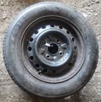Диск колесный обычный Nissan Primera P11 (1996-1999) Артикул 51074227 - Фото #1