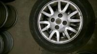 Диск колесный алюминиевый Nissan Primera P11 (1999-2002) Артикул 51592374 - Фото #1
