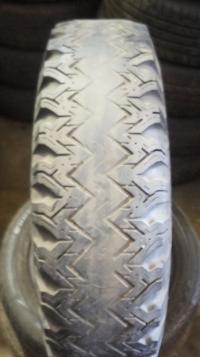 Диск колесный обычный (стальной) Nissan Terrano Артикул 51187167 - Фото #1