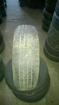 Диск колесный обычный (стальной) Nissan Terrano Артикул 948893 - Фото #1