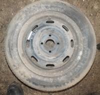 Диск колесный обычный (стальной) Rover 200-serie Артикул 51848344 - Фото #1