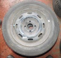 Диск колесный обычный (стальной) Rover 25 Артикул 51836419 - Фото #1