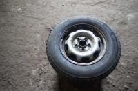 Диск колесный обычный (стальной) Volkswagen Transporter 4 Артикул 51025350 - Фото #1