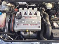 Alfa Romeo 147 Разборочный номер B2769 #1